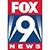 Fox 9 KMSP