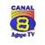 Ágape TV Canal 8