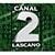 Canal 2 Lascano