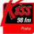 Kiss 98 webkamera