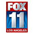FOX 11 LA KTTV