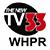 WHPR TV 33