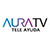 Aura TV - Channel 4